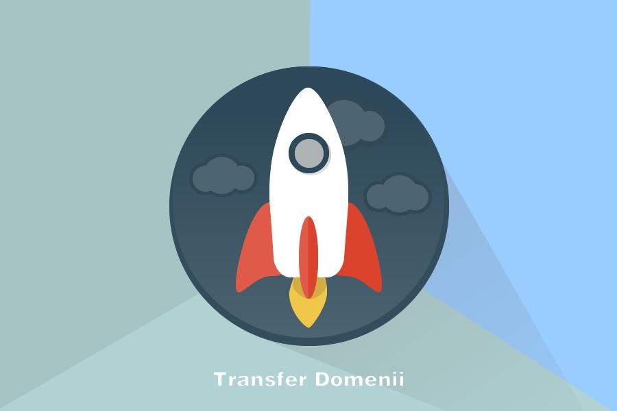 Transfer domenii .md de la 9.59$